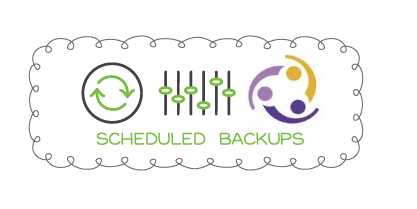Puppet Cloud Backups